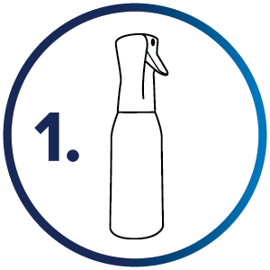 step 1 reusable bottle